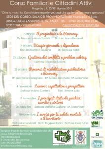Il Chiaro del Bosco 2014. DEFINITIVO SALò