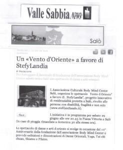 vallesabbia news 29.06.2013