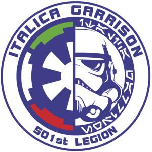 501st Legion Italica Garrison