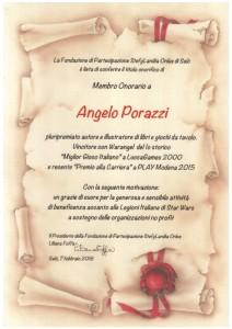 Porazzi Angelo