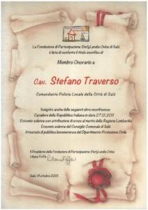 Traverso Stefano