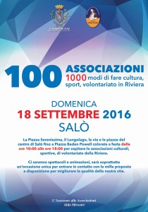 100Associazioni 2016