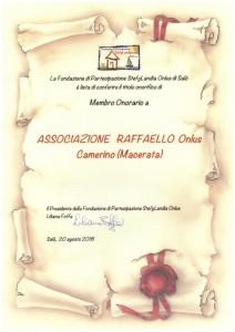 Ass Raffaello