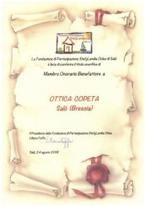Ottica Copeta