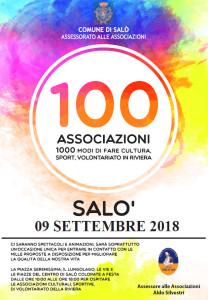 100 associazioni