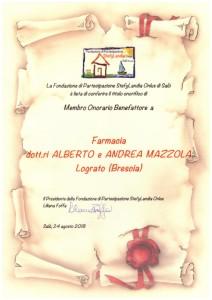 Farmacia Mazzola