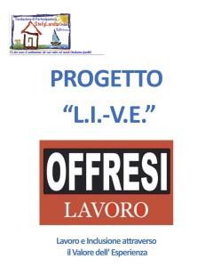 Progetto LI-VE