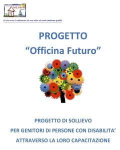 PROGETTO OFFICINA FUTURO-CAPACITAZIONE-PER MANTOVA