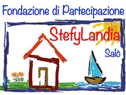 Fondazione di Partecipazione StefyLandia Onlus – Salò (Brescia)